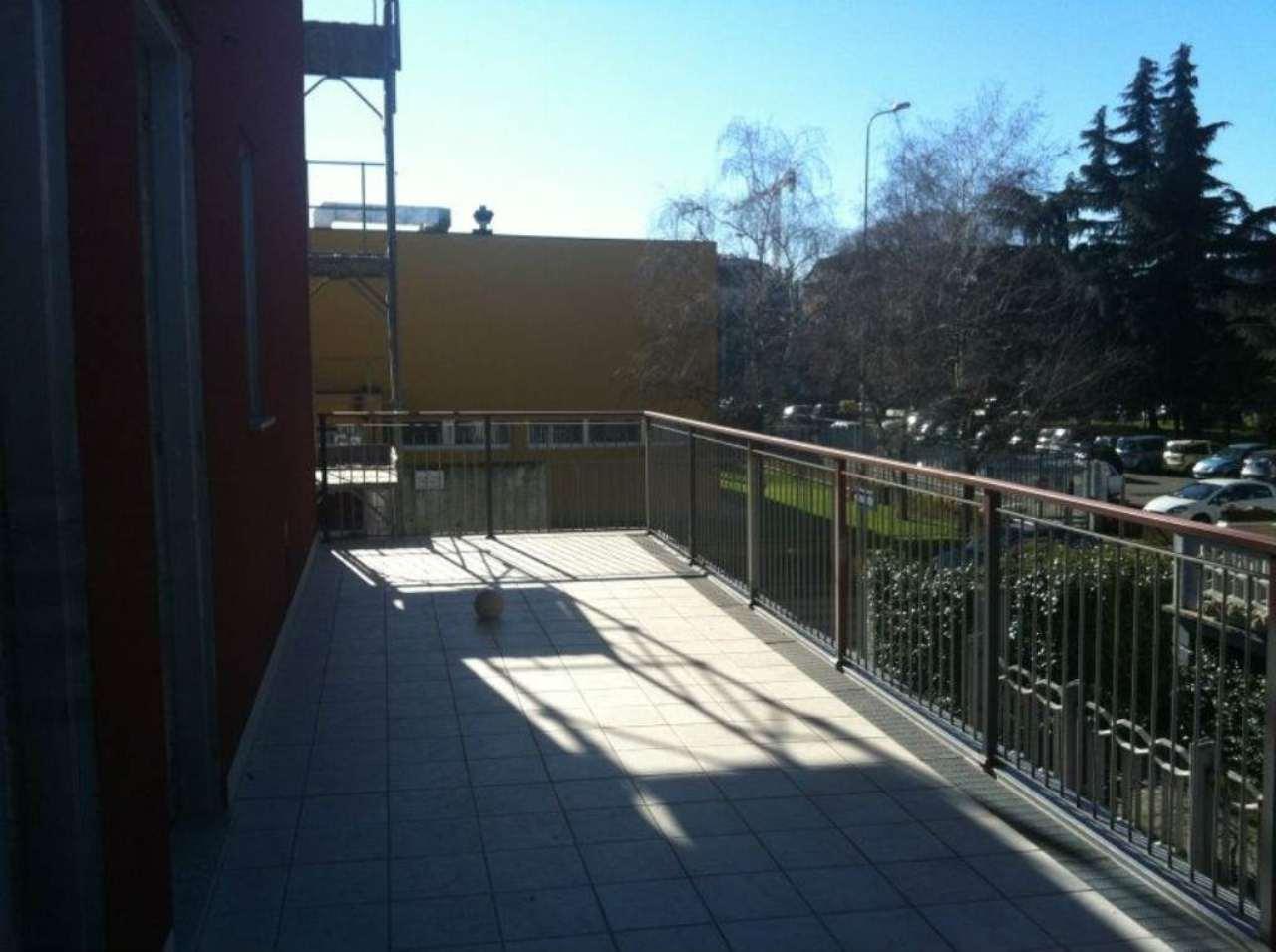 Appartamento in vendita a Bresso, 3 locali, prezzo € 341.000 | CambioCasa.it
