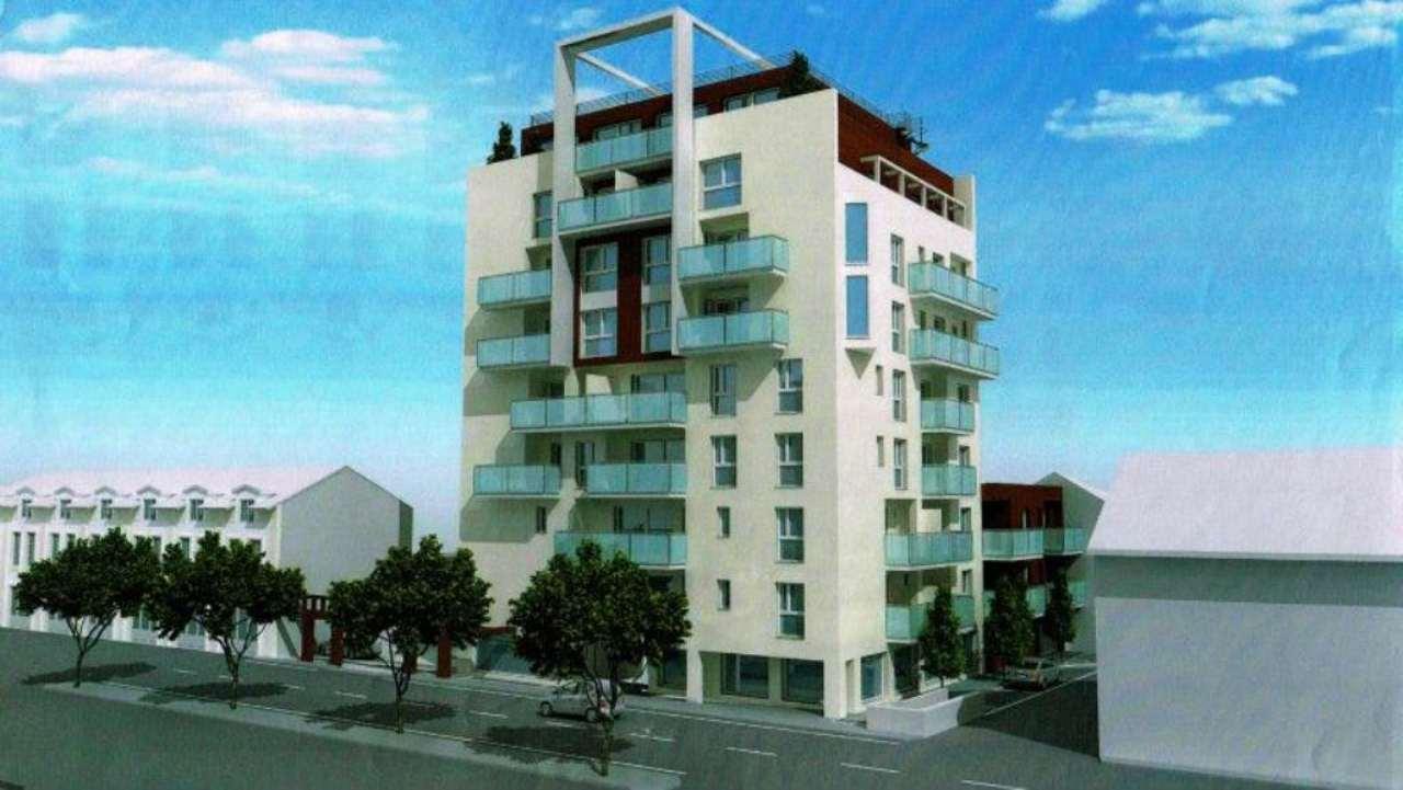 Terreno Edificabile Residenziale in vendita a Lissone, 24 locali, Trattative riservate | Cambio Casa.it
