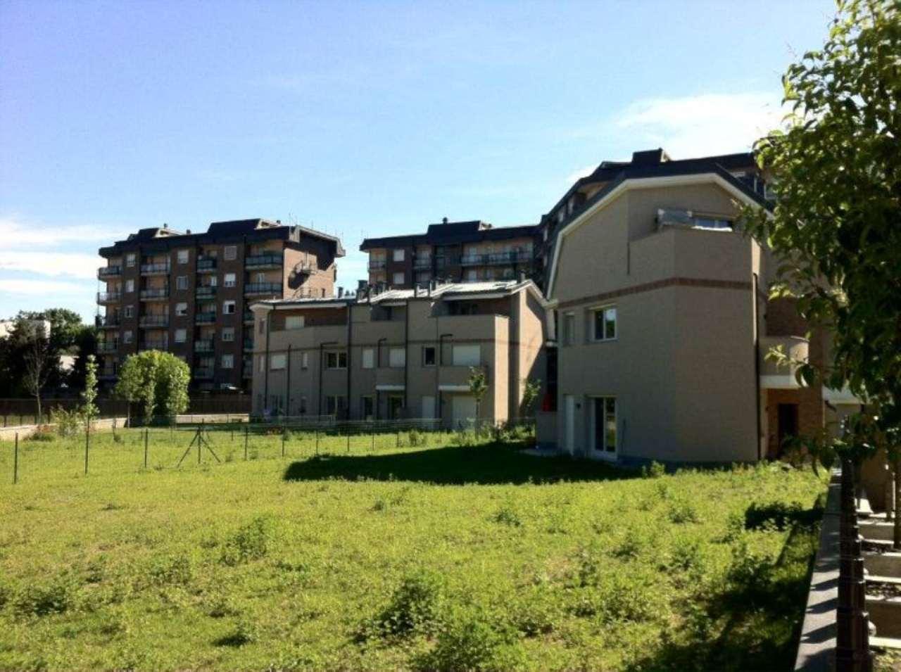 Villa a Schiera in vendita a Bresso, 4 locali, Trattative riservate | CambioCasa.it