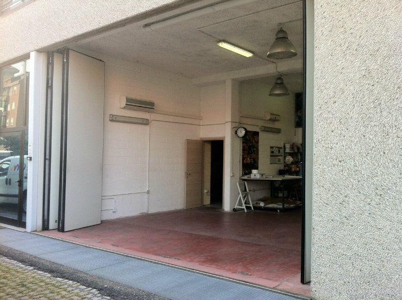 Capannone in affitto a Cormano, 2 locali, prezzo € 1.400 | Cambio Casa.it