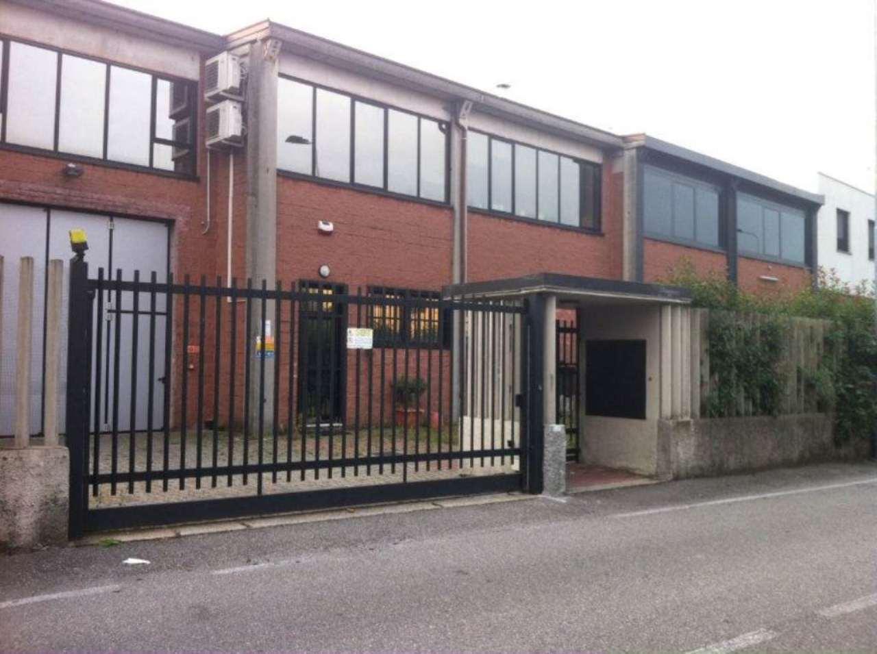 Capannone in vendita a Cormano, 1 locali, prezzo € 680.000 | Cambio Casa.it