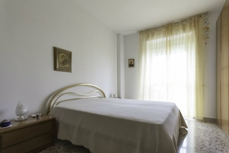 Bilocale Milano Via San Dionigi 8