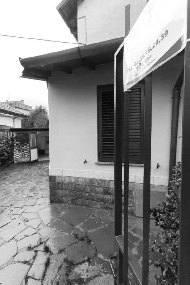 Bilocale Binasco Via Costa 4