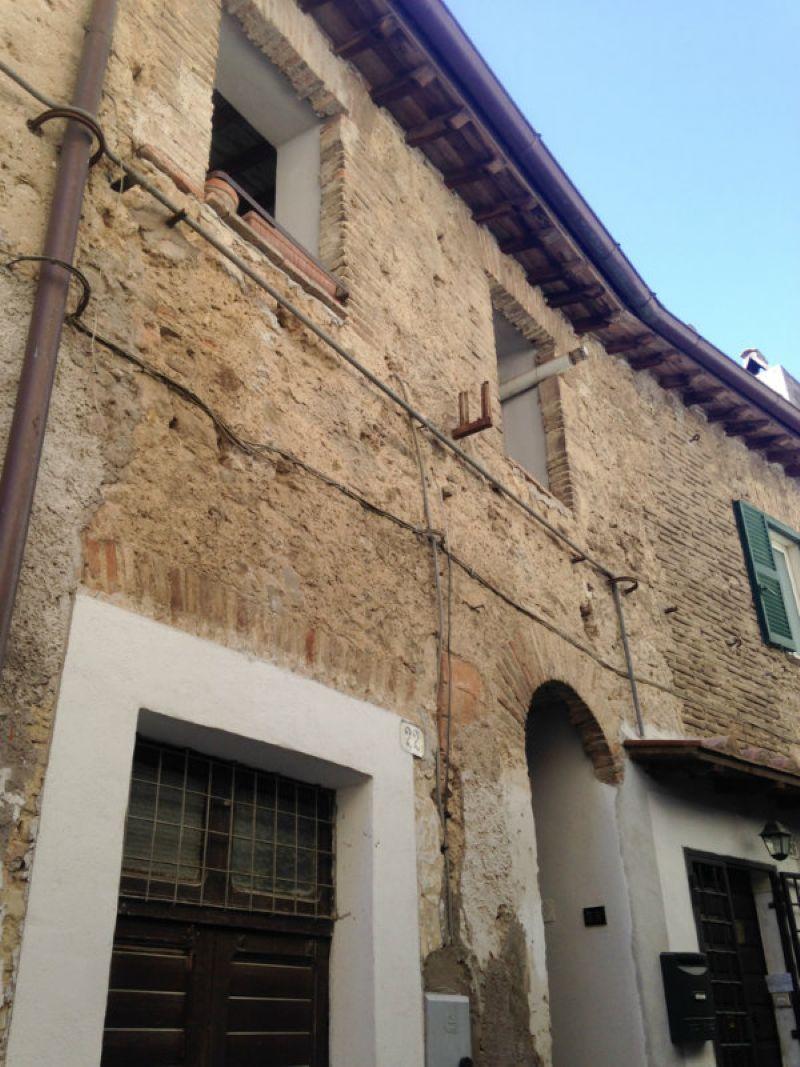 Bilocale Torrita Tiberina Via Della Libertà 1