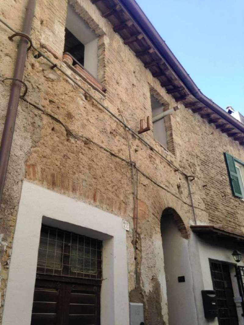 Bilocale Torrita Tiberina Via Della Libertà 2