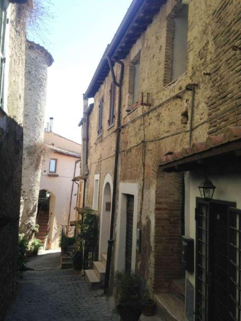 Bilocale Torrita Tiberina Via Della Libertà 3