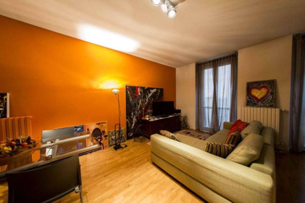 Appartamento in vendita a Bergamo, 2 locali, prezzo € 270.000 | Cambio Casa.it