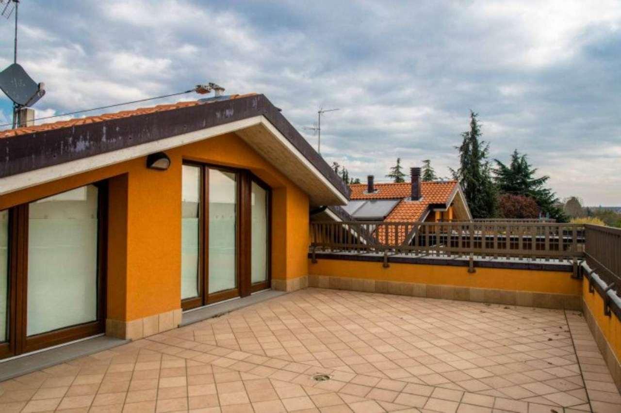 Appartamento in vendita a Bergamo, 4 locali, prezzo € 390.000 | CambioCasa.it