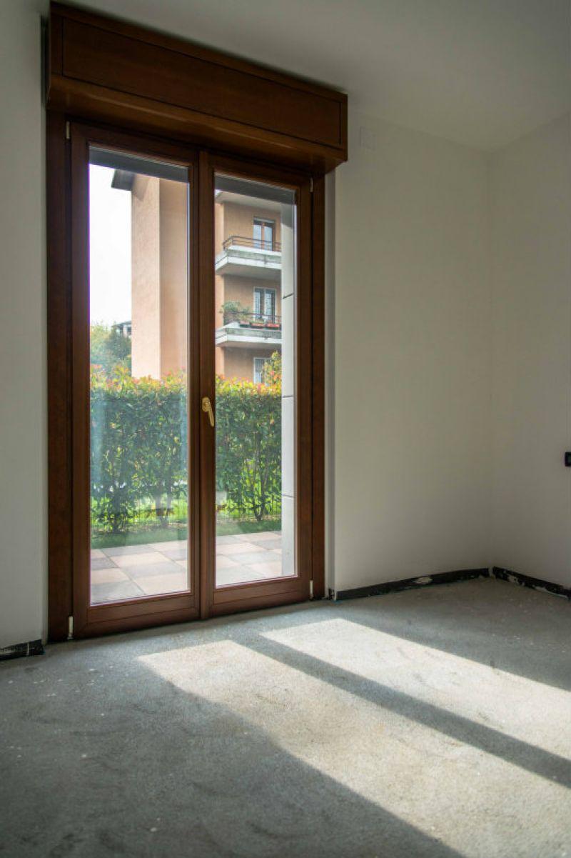 Bilocale Bergamo Via Loreto 6