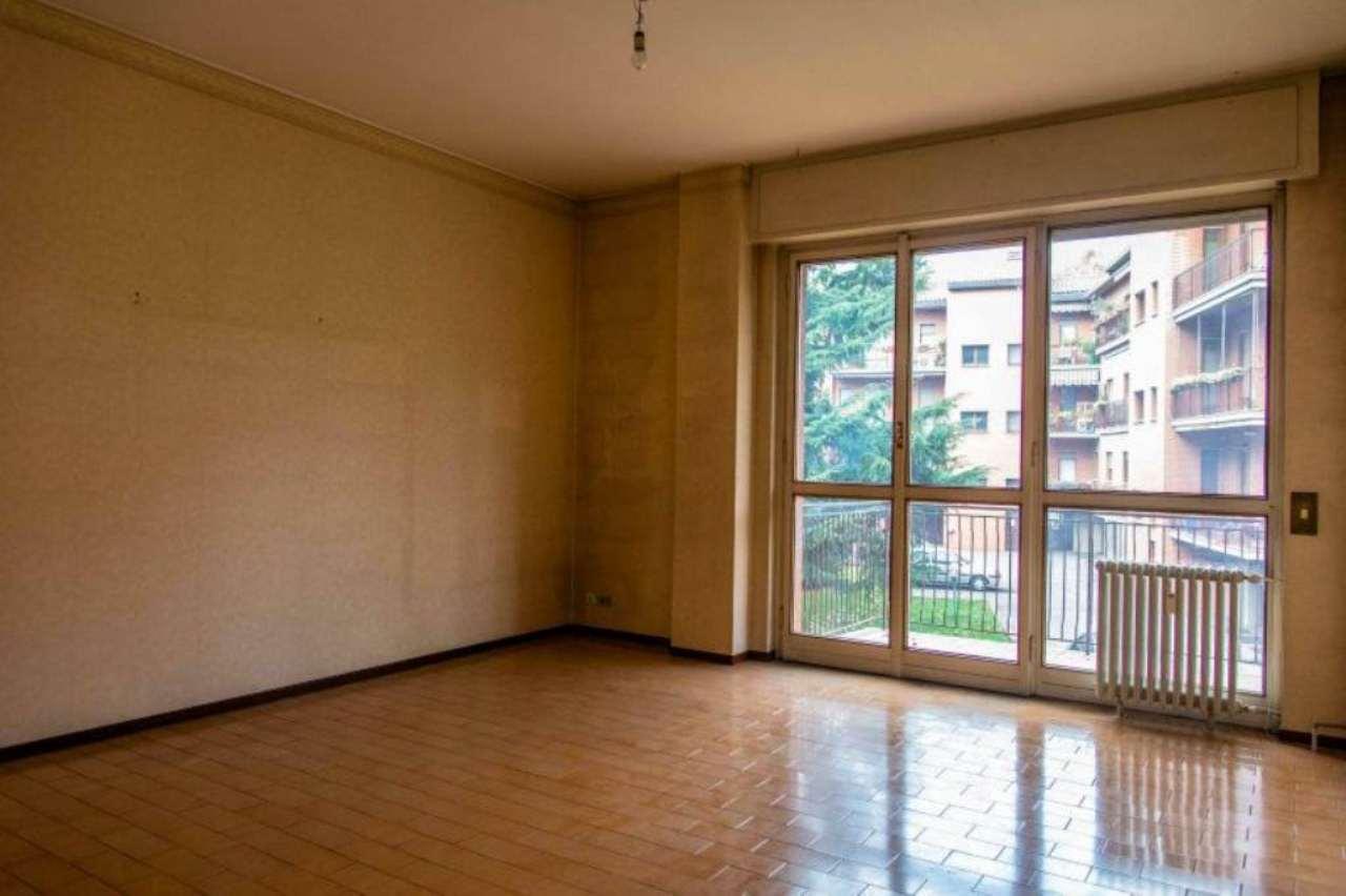 Appartamento in vendita a Bergamo, 2 locali, prezzo € 130.000 | Cambio Casa.it