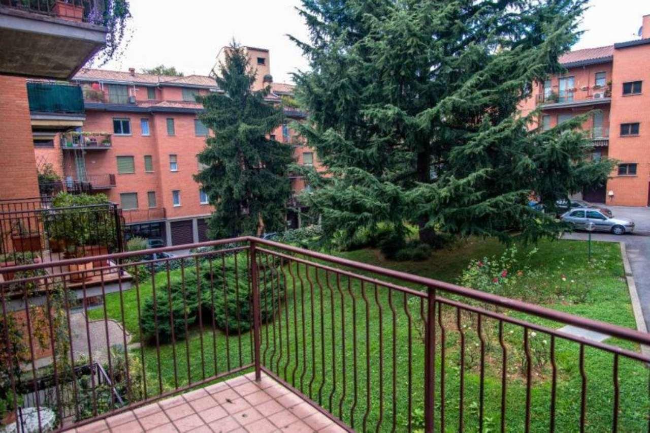 Bilocale Bergamo Via Legrenzi 5