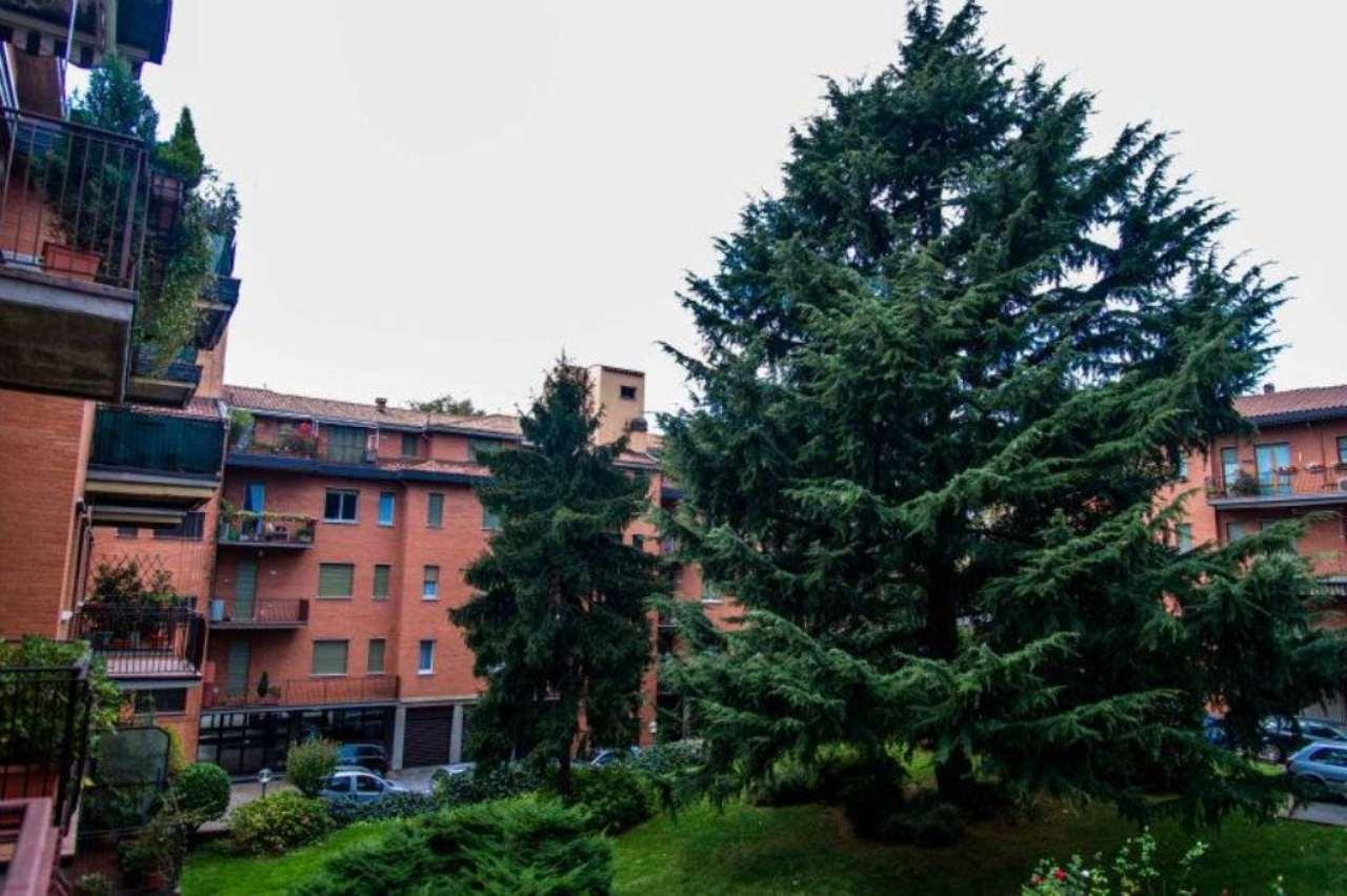 Bilocale Bergamo Via Legrenzi 6
