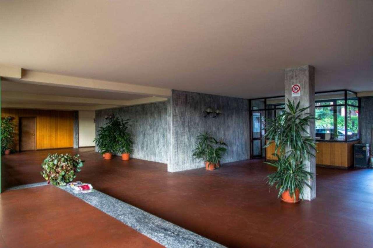 Bilocale Bergamo Via Legrenzi 7