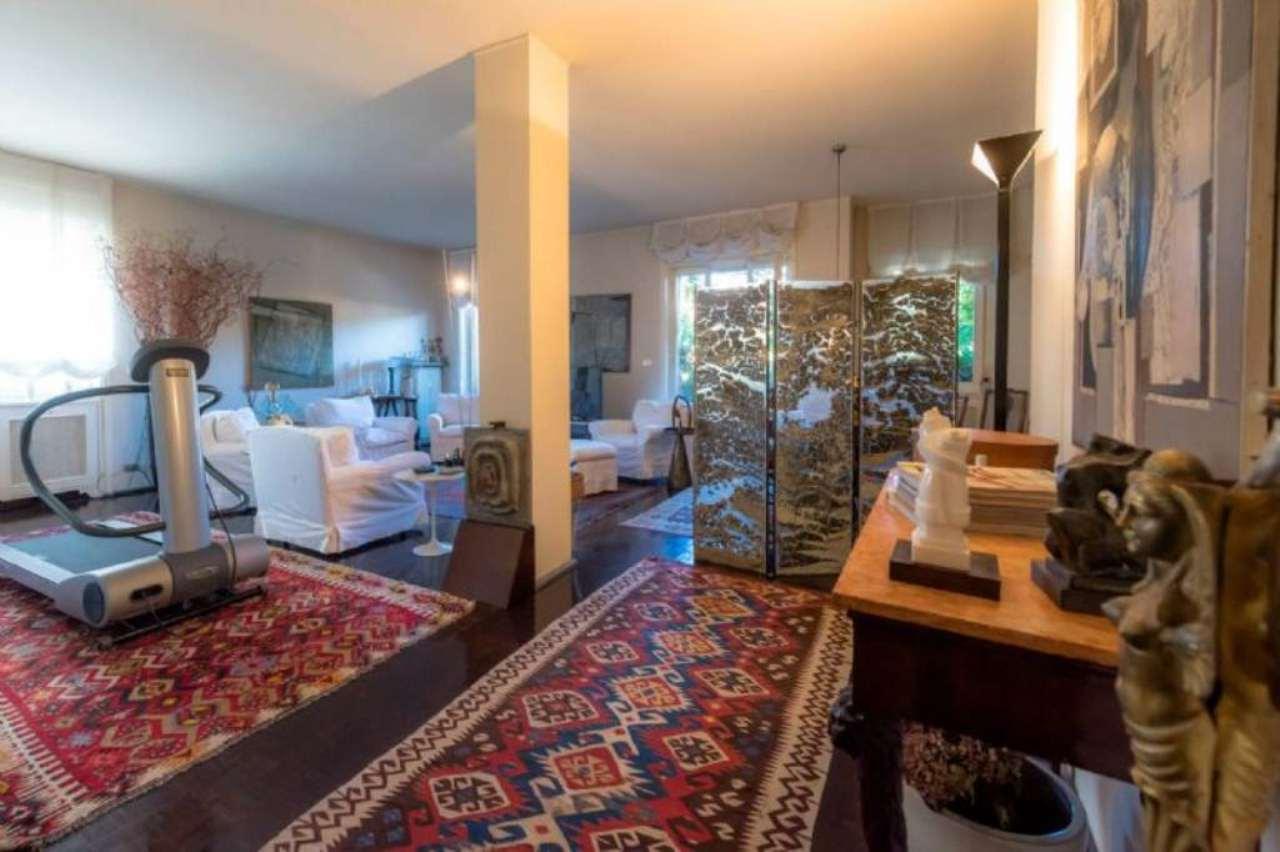 Appartamento in vendita a Bergamo, 5 locali, prezzo € 720.000 | CambioCasa.it