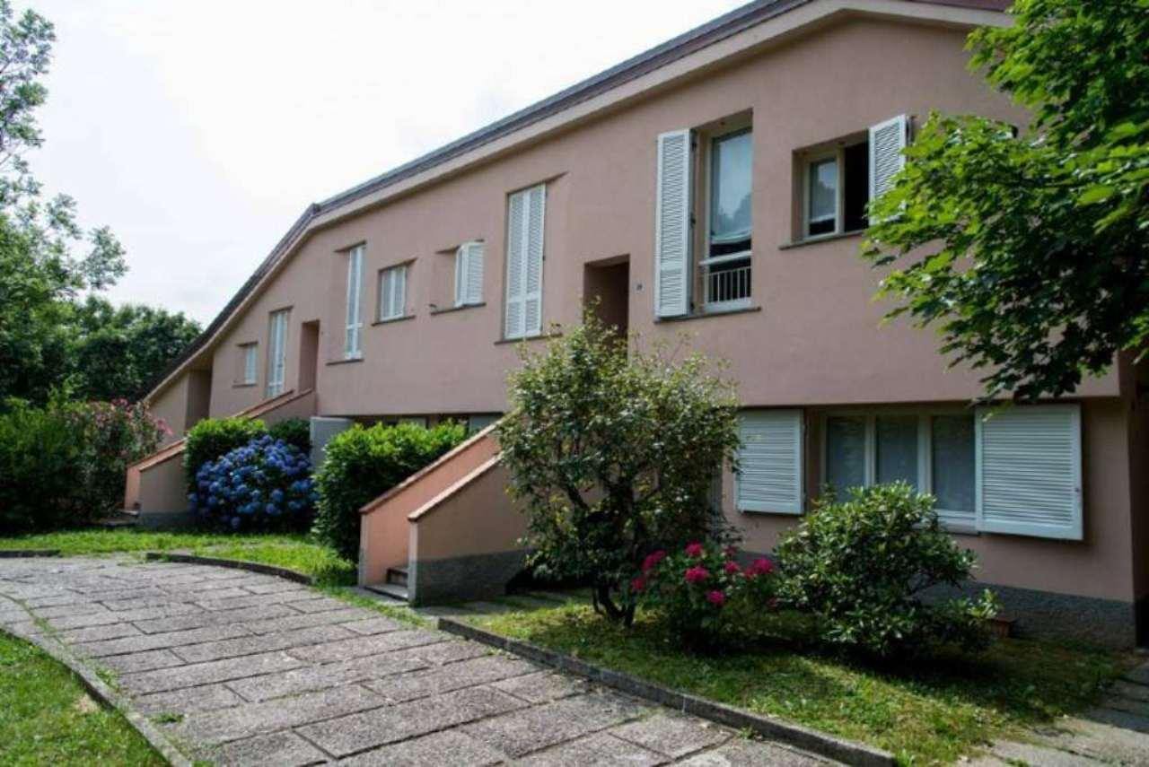 Appartamento in vendita a Almenno San Bartolomeo, 2 locali, prezzo € 155.000 | Cambio Casa.it