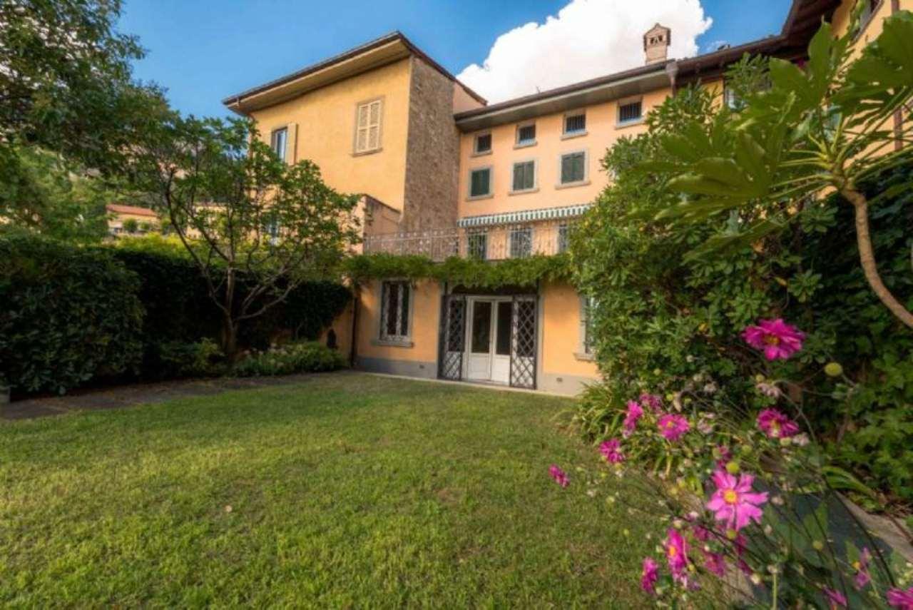 Villa in vendita a Bergamo, 6 locali, prezzo € 2.700.000 | Cambio Casa.it