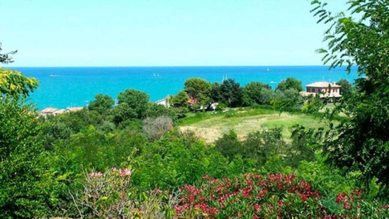 Villa in vendita a Fano, 15 locali, prezzo € 890.000 | Cambio Casa.it