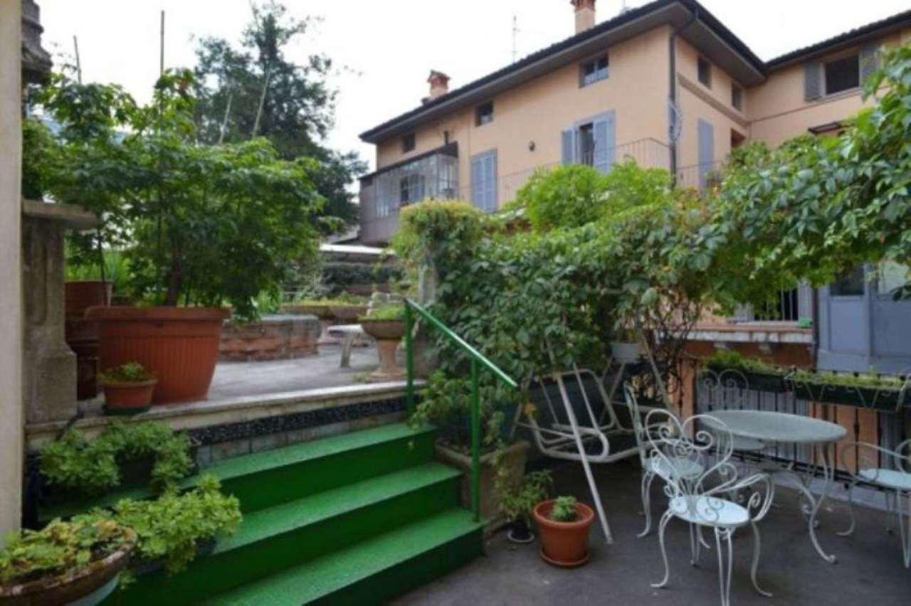 Bilocale Bergamo Via Xx Settembre 1