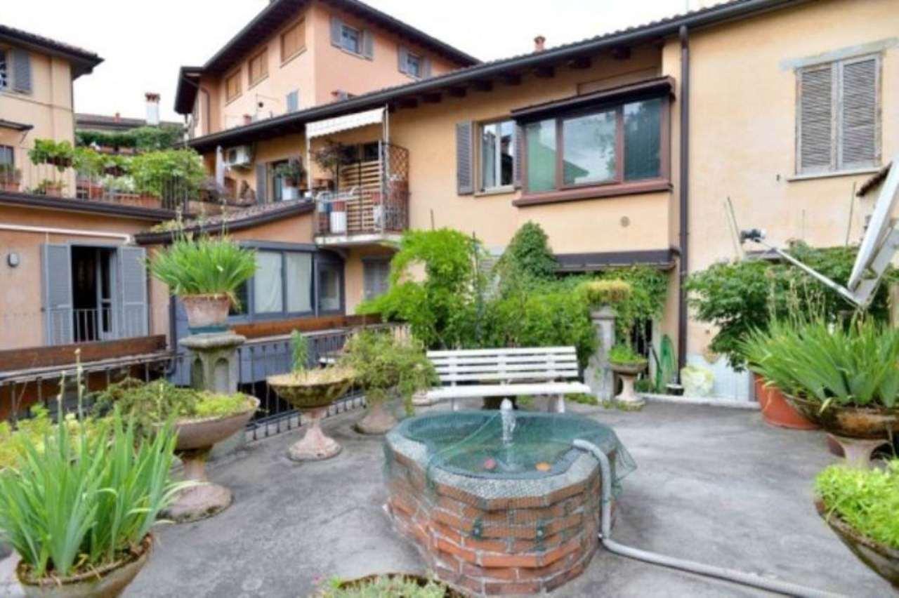 Bilocale Bergamo Via Xx Settembre 3