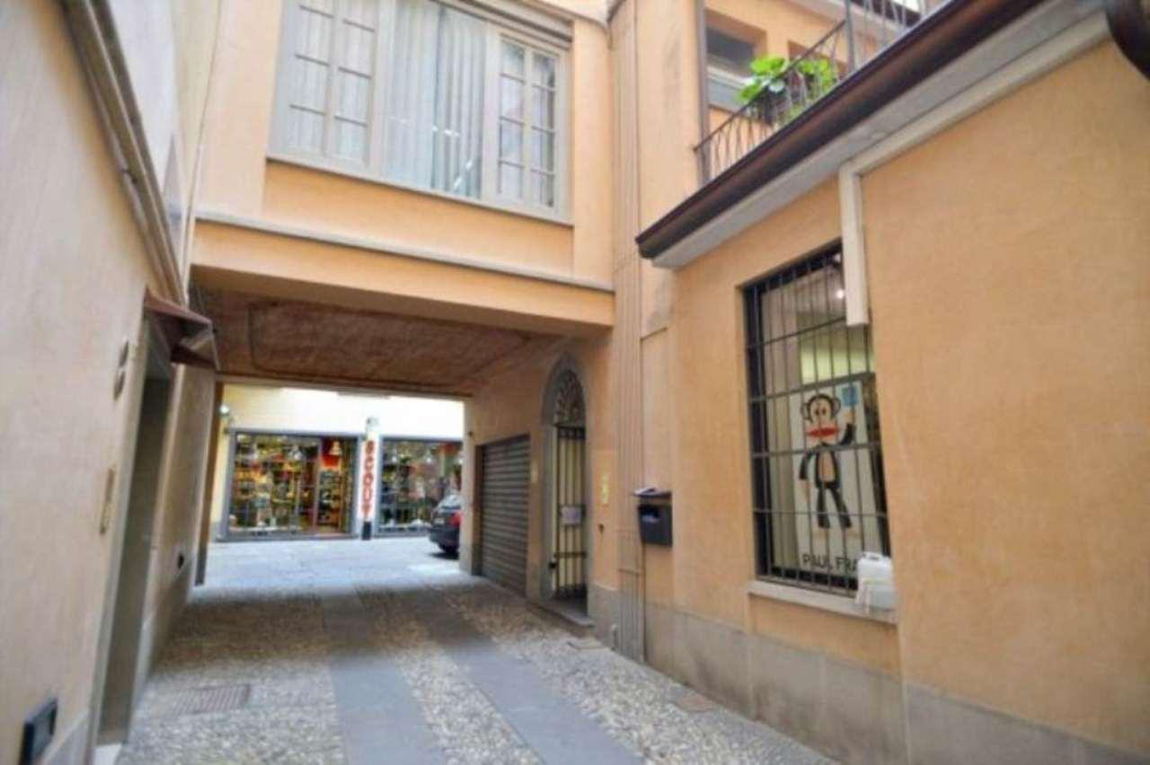 Bilocale Bergamo Via Xx Settembre 6