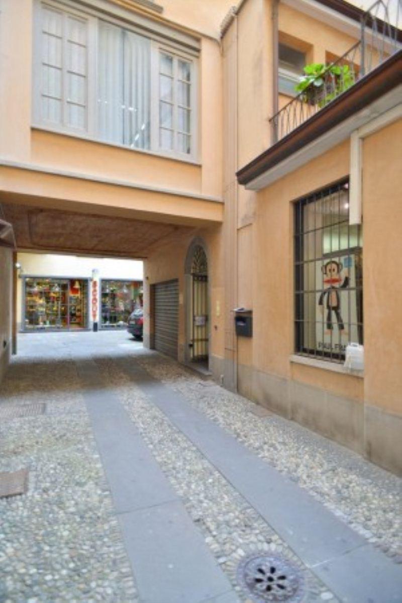 Bilocale Bergamo Via Xx Settembre 7
