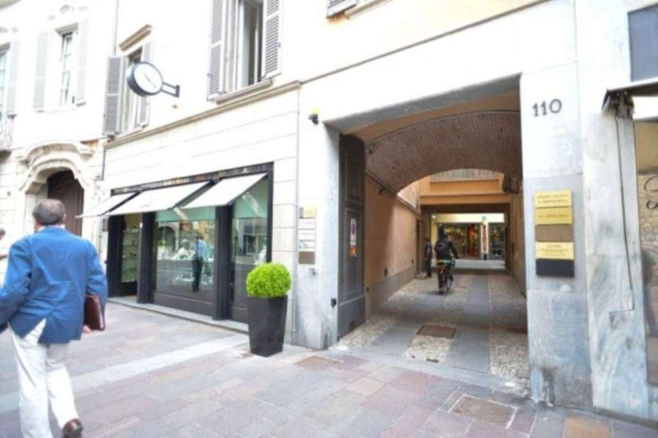 Bilocale Bergamo Via Xx Settembre 8