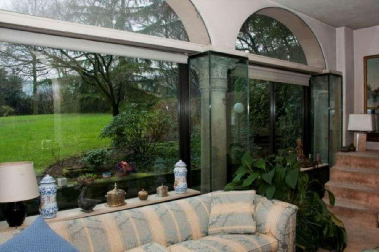 Appartamento in vendita a Bergamo, 5 locali, prezzo € 1.150.000 | Cambio Casa.it