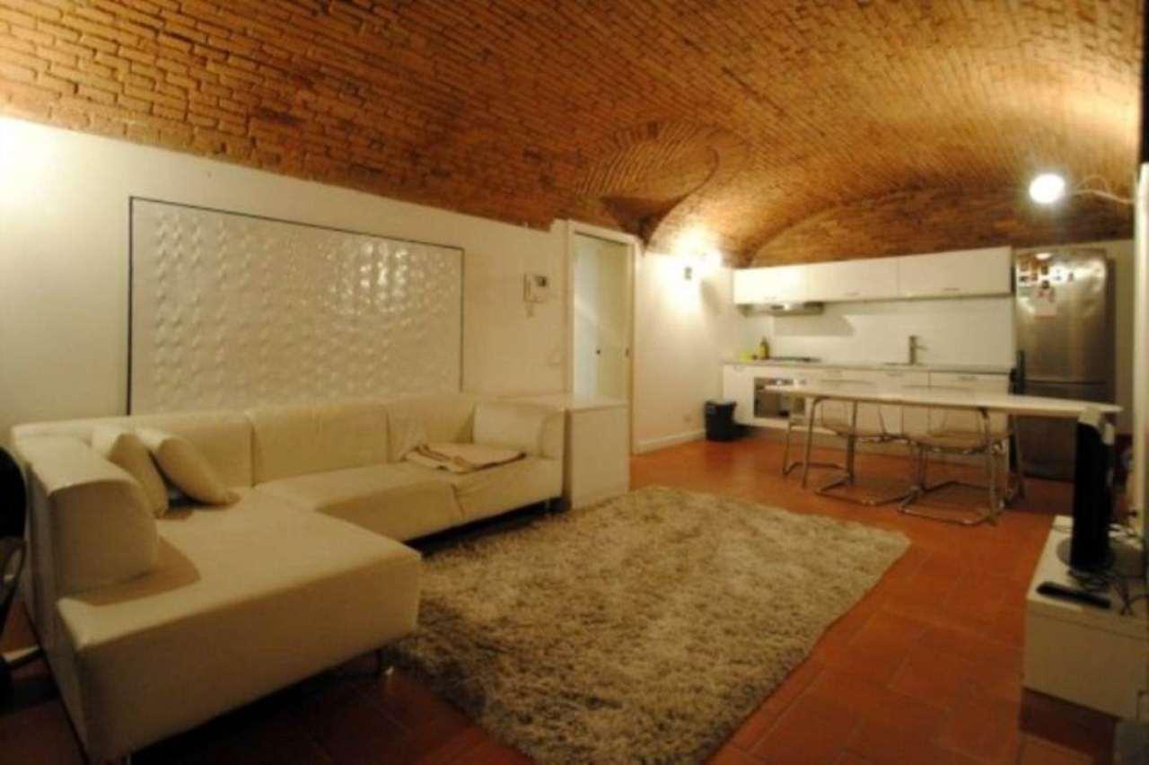 Bilocale Bergamo Via Pignolo 3