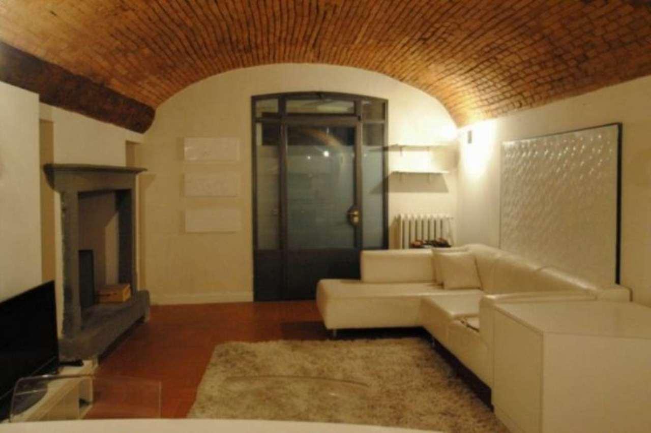 Bilocale Bergamo Via Pignolo 4