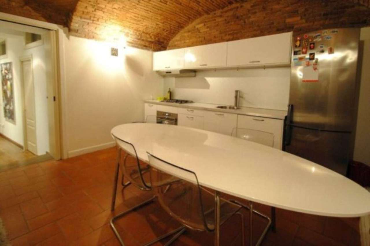 Bilocale Bergamo Via Pignolo 5