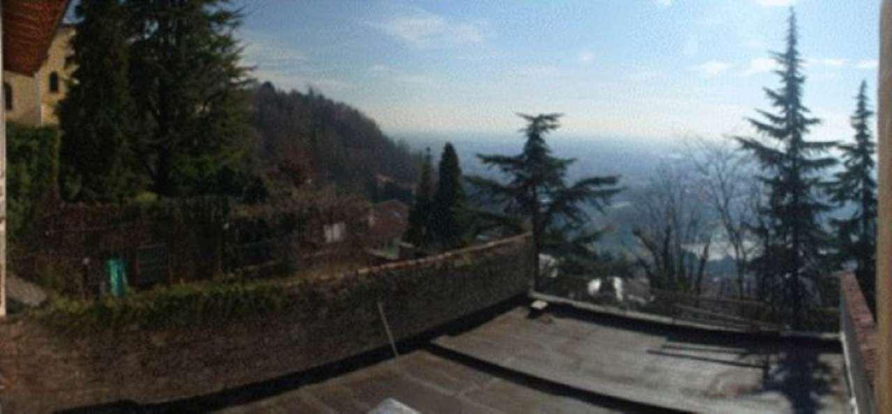 Villa in vendita a Bergamo, 6 locali, Trattative riservate | Cambio Casa.it