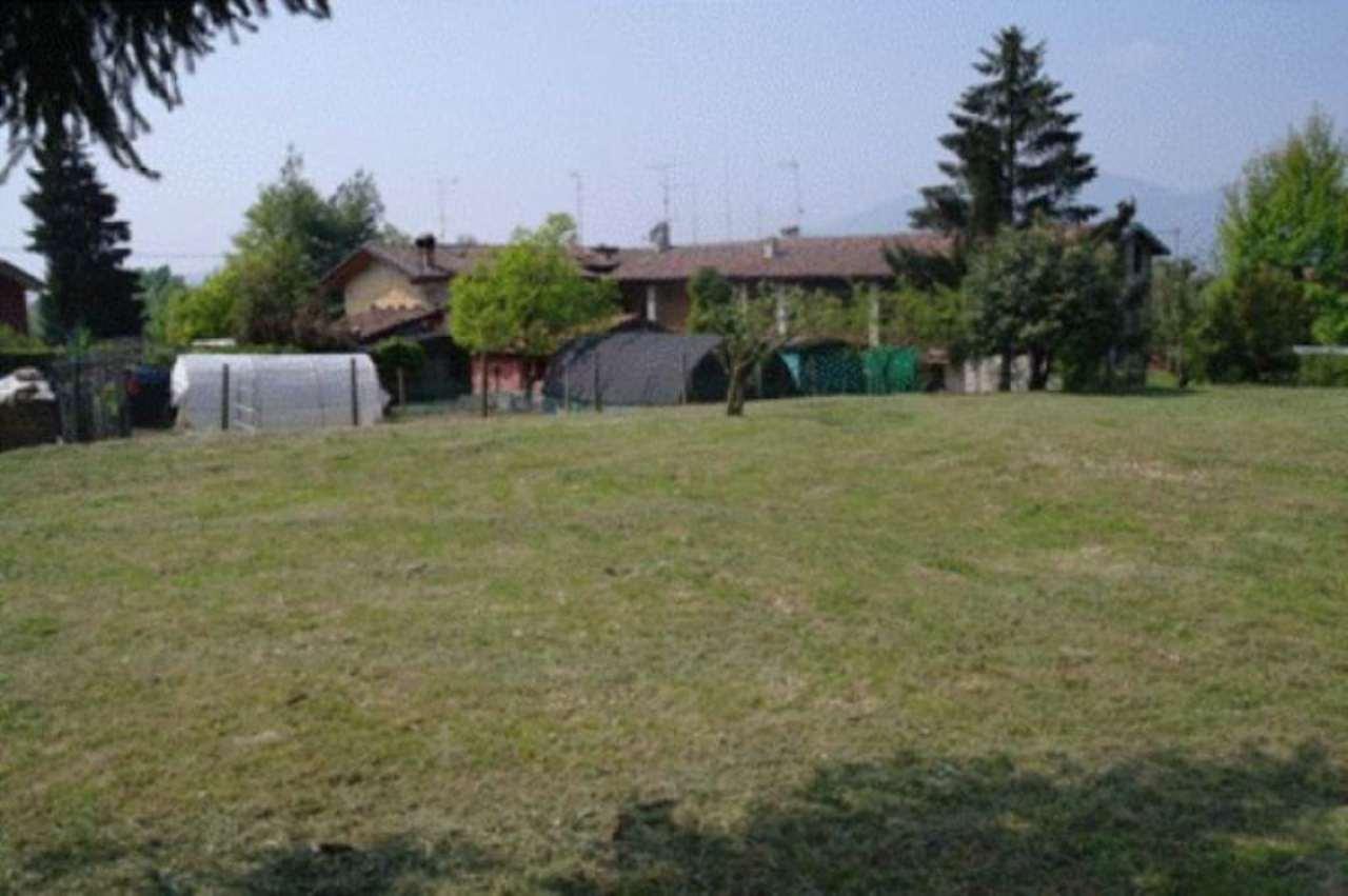 Rustico / Casale in vendita a Bergamo, 6 locali, prezzo € 450.000 | Cambio Casa.it