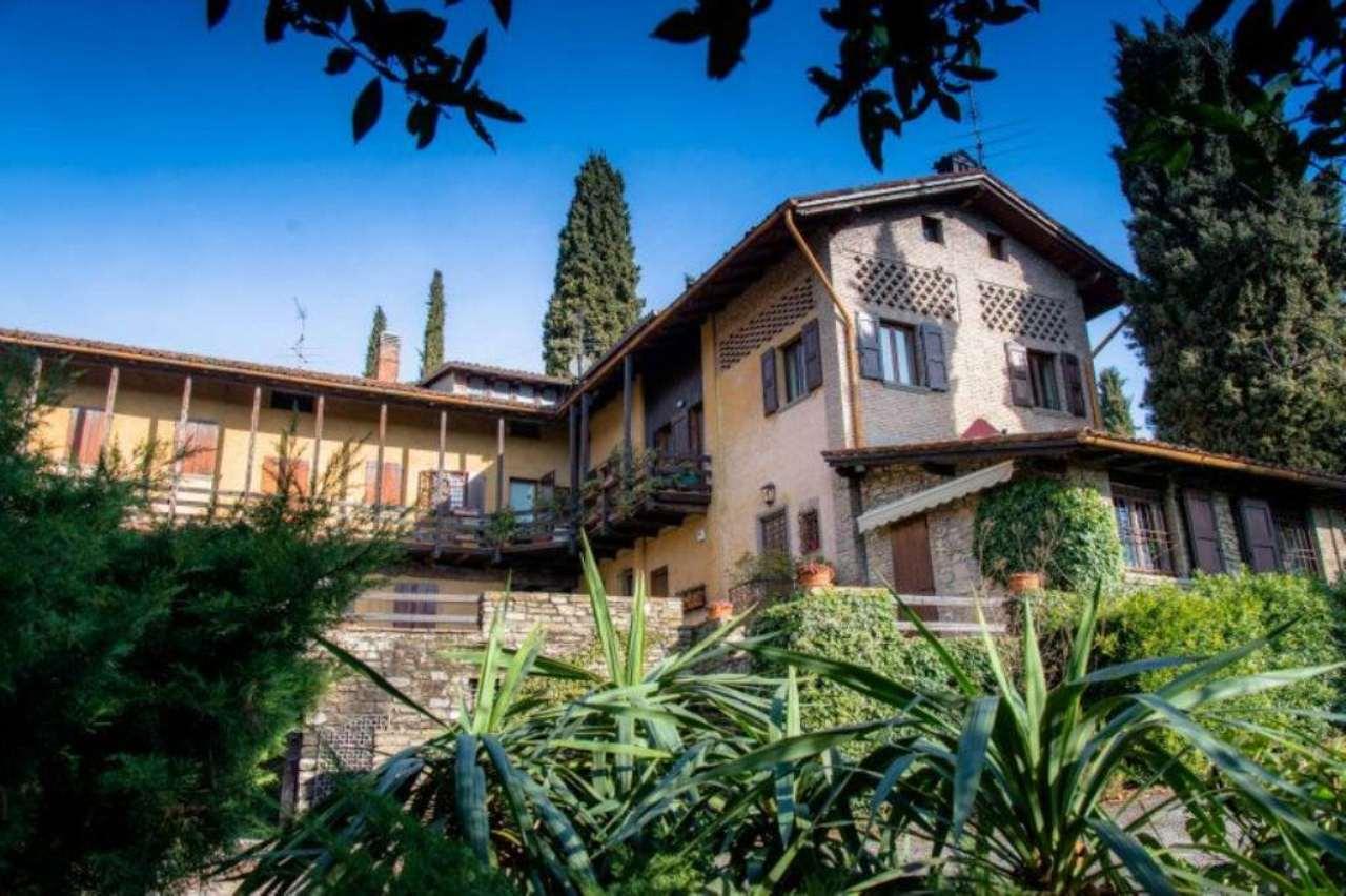 Appartamento in vendita a Mozzo, 6 locali, prezzo € 799.000 | Cambio Casa.it