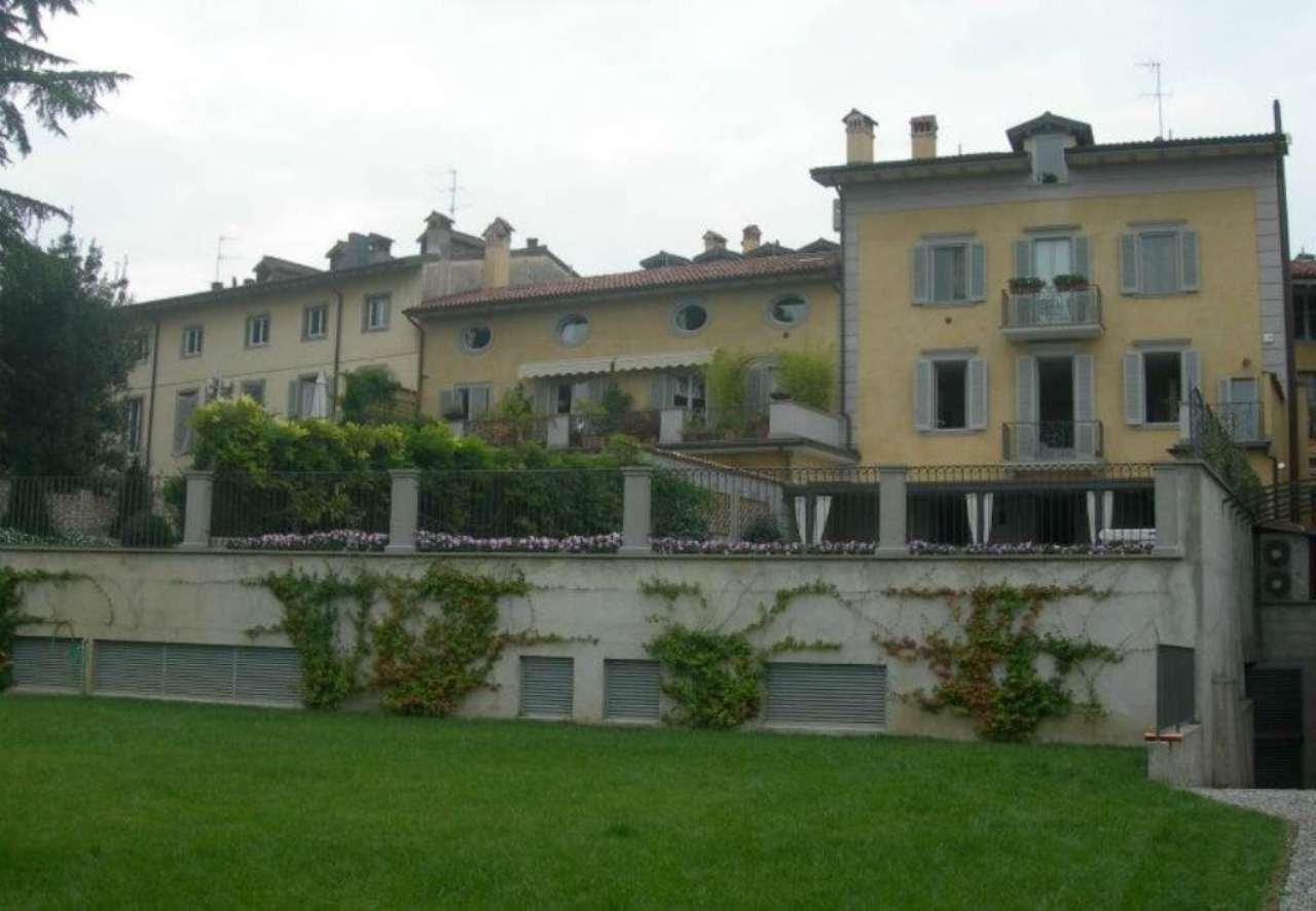 Appartamento in vendita a Bergamo, 8 locali, prezzo € 1.700.000 | CambioCasa.it