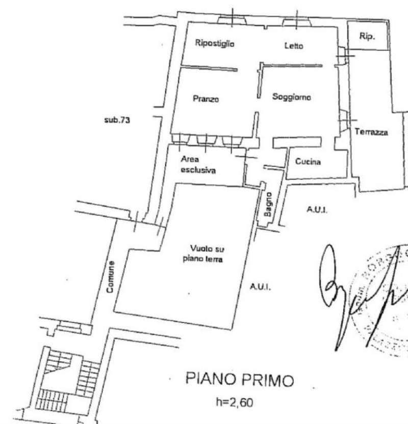 Vendita  bilocale Bergamo Via Xx Settembre 1 895974