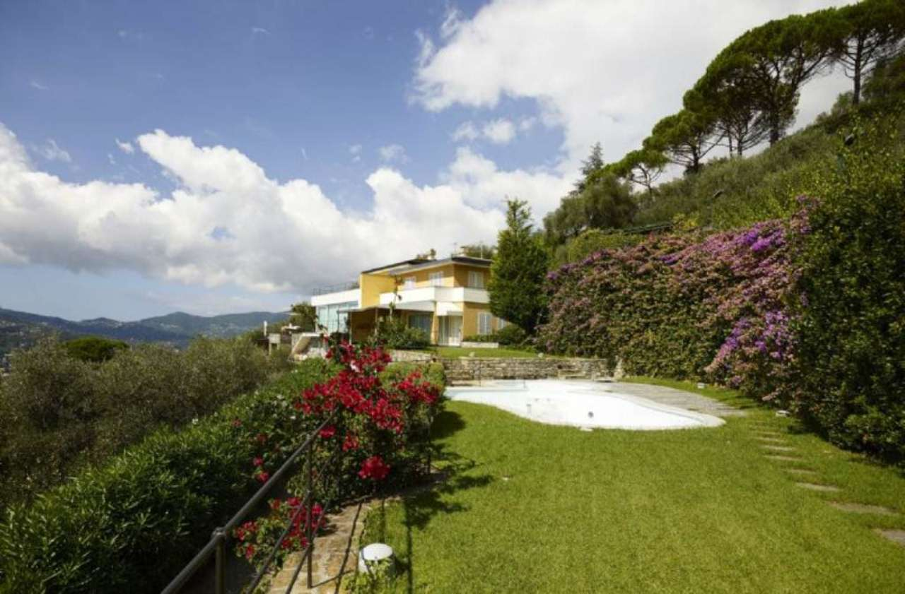 Villa in Vendita a Zoagli
