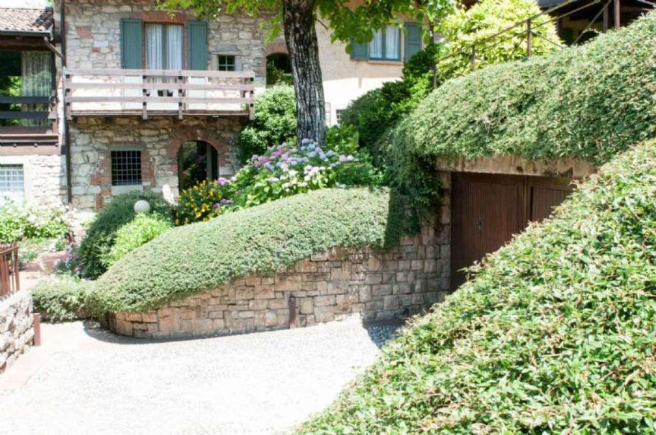 Rustico / Casale in vendita a Ponteranica, 6 locali, prezzo € 970.000 | Cambio Casa.it