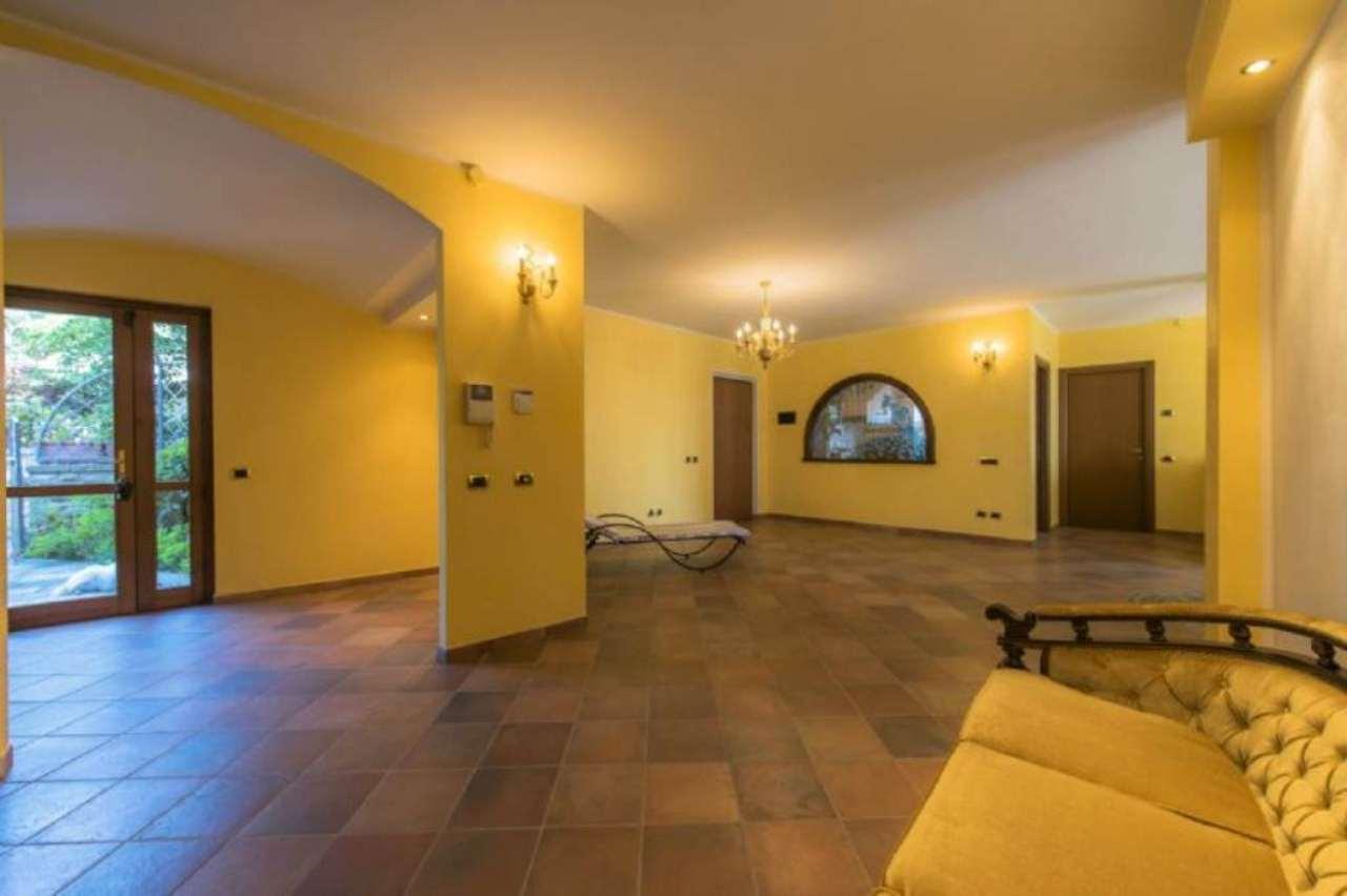 Appartamento in vendita a Villa d'Almè, 4 locali, Trattative riservate | Cambio Casa.it