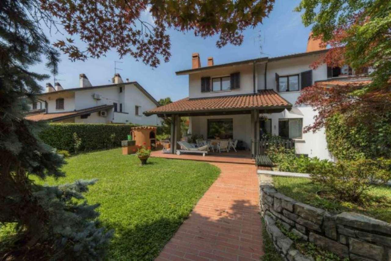 Villa in vendita a Gorle, 10 locali, prezzo € 1.200.000 | Cambio Casa.it