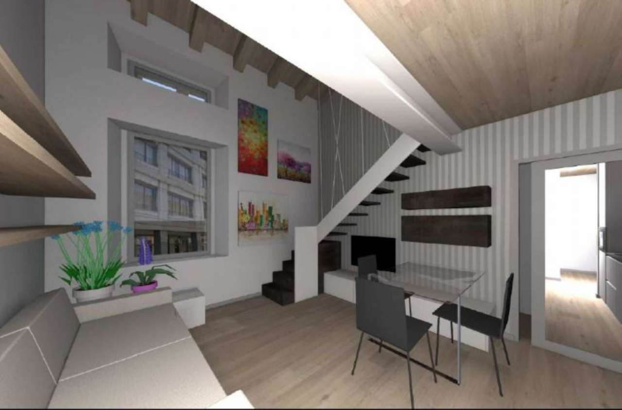 Appartamento in vendita a Bergamo, 3 locali, prezzo € 275.000 | CambioCasa.it