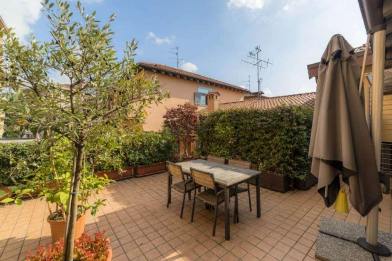 Appartamento in vendita a Bergamo, 2 locali, prezzo € 225.000 | Cambio Casa.it