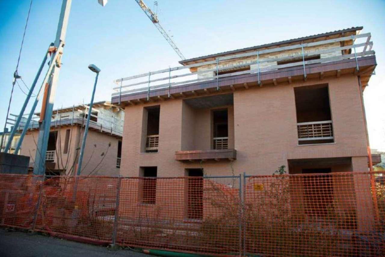 Villa in vendita a Bergamo, 5 locali, prezzo € 390.000 | Cambio Casa.it