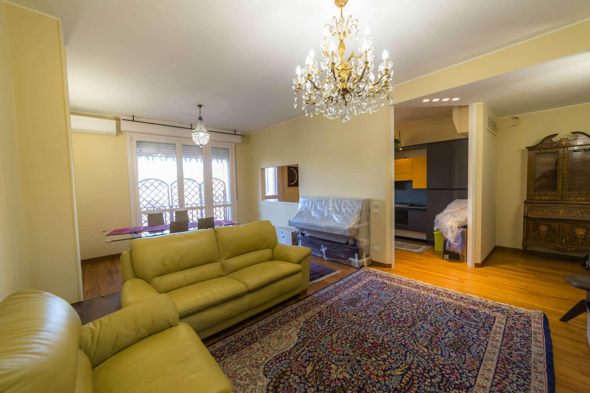 Appartamento, via casalino 5h, Centro Storico, Sant'Anna, Pignolo, Vendita - Bergamo (BG)