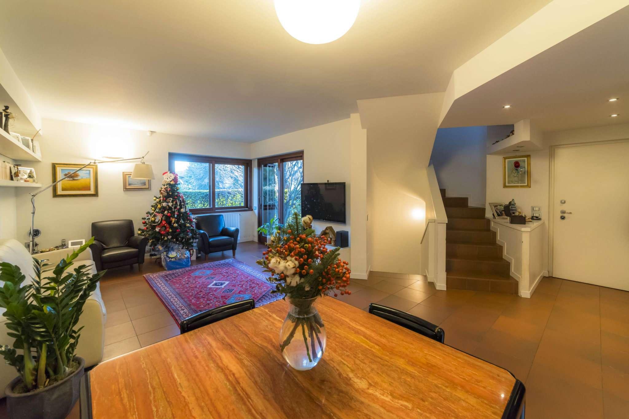 Villa in vendita a Gorle, 6 locali, prezzo € 570.000 | CambioCasa.it