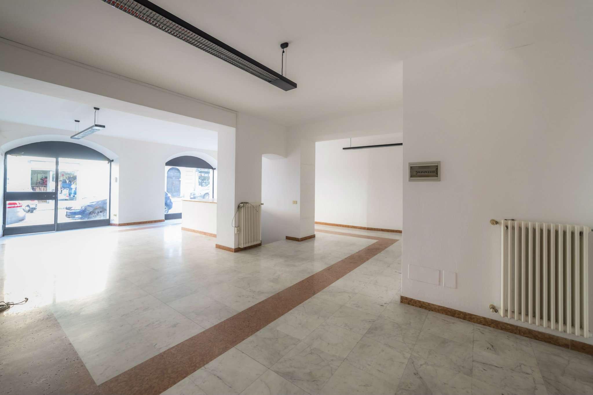 Negozio / Locale in vendita a Bergamo, 1 locali, prezzo € 335.000 | Cambio Casa.it