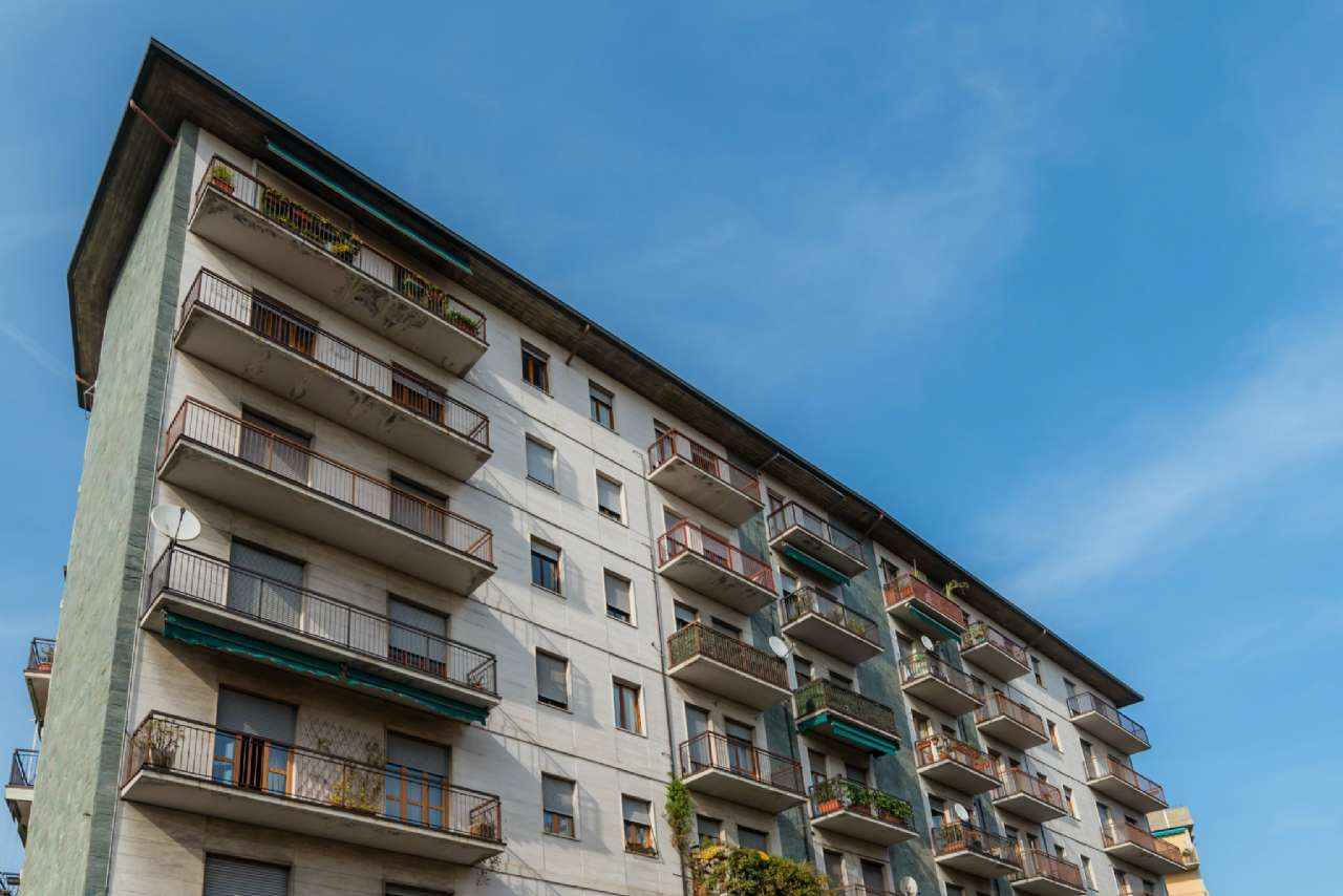 Appartamento in vendita a Bergamo, 3 locali, prezzo € 185.000 | CambioCasa.it