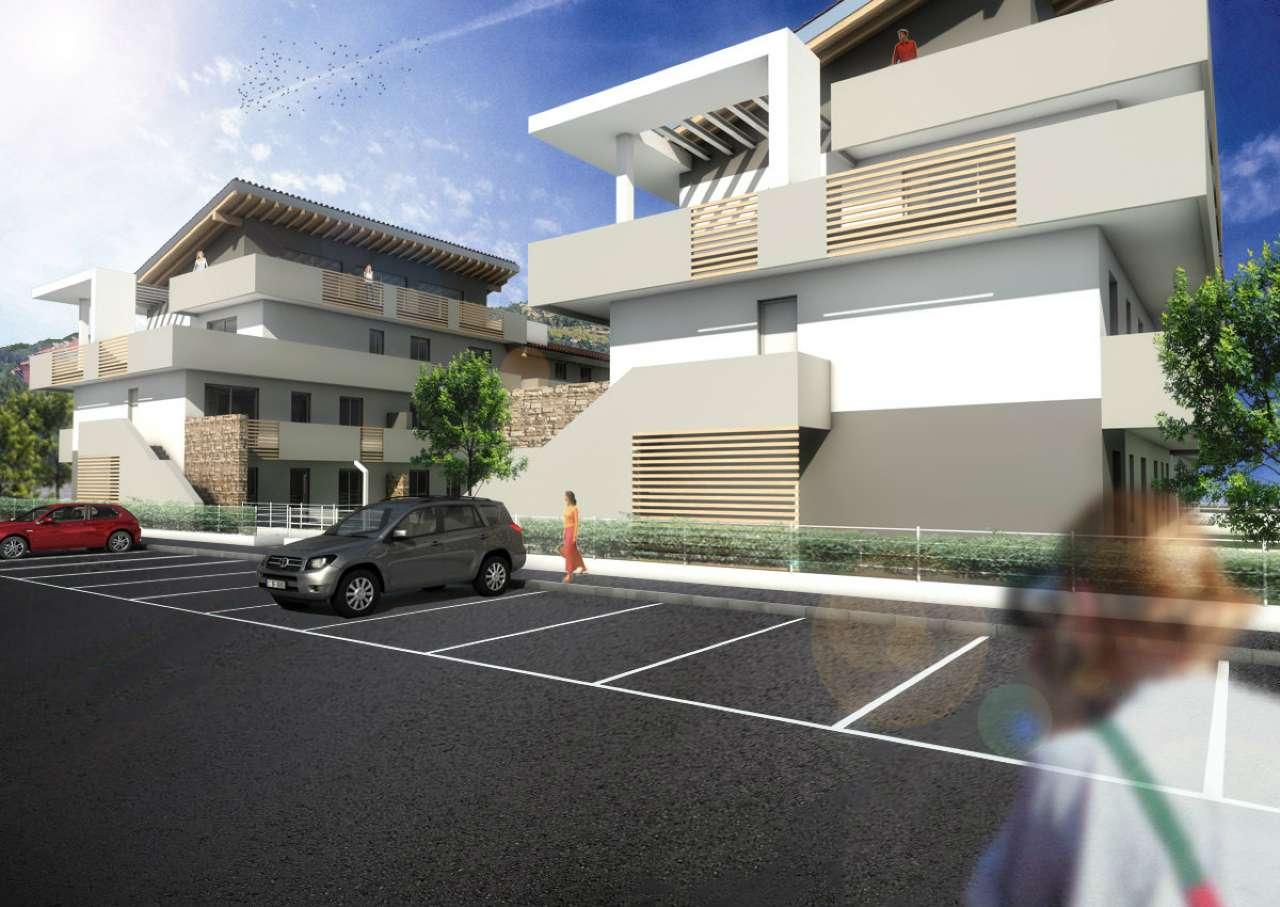 Appartamento in vendita a Curno, 4 locali, prezzo € 365.903 | CambioCasa.it