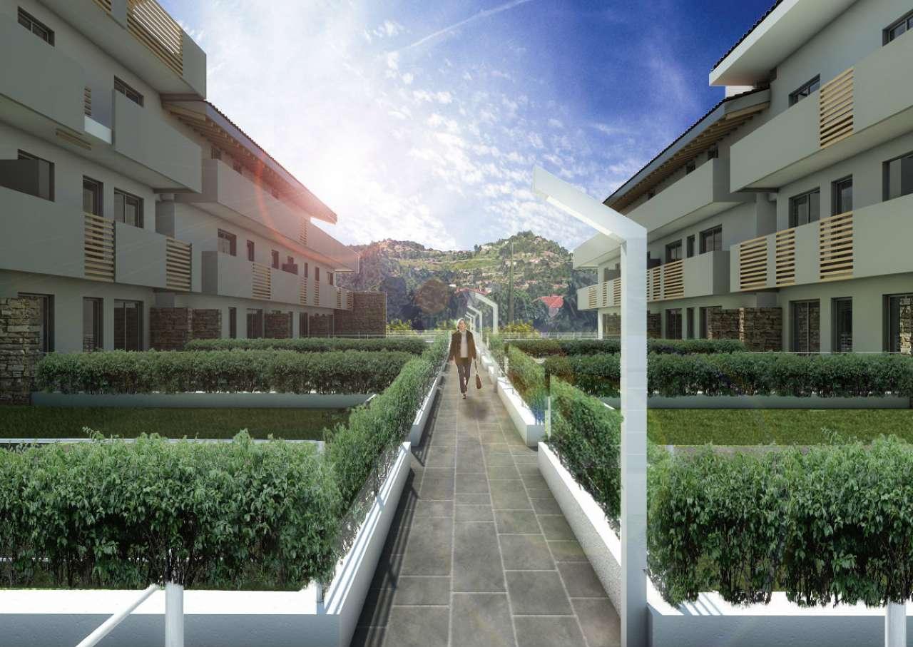 Appartamento in vendita a Curno, 3 locali, prezzo € 264.635 | CambioCasa.it