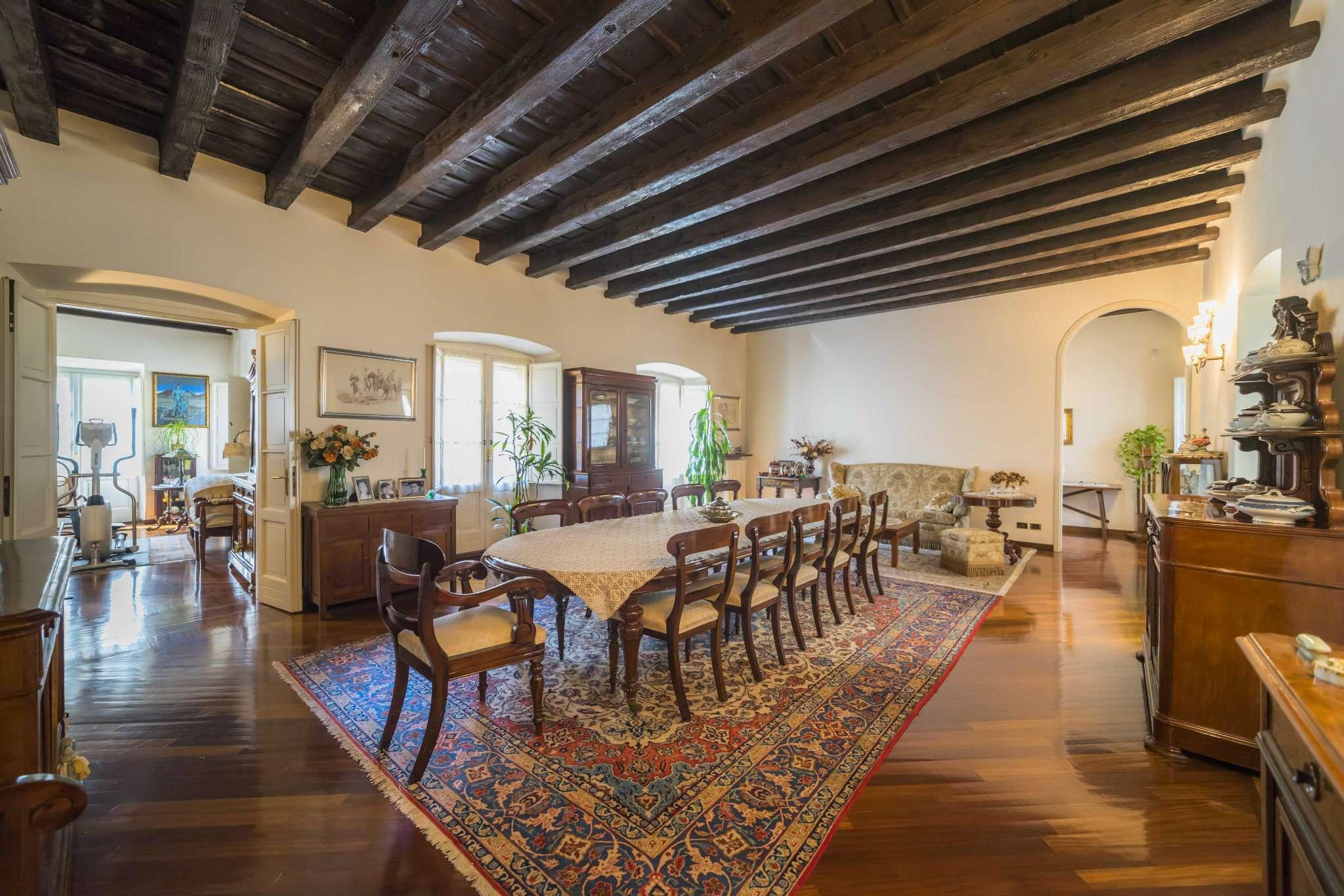 Appartamento in vendita a Bergamo, 4 locali, prezzo € 740.000 | CambioCasa.it