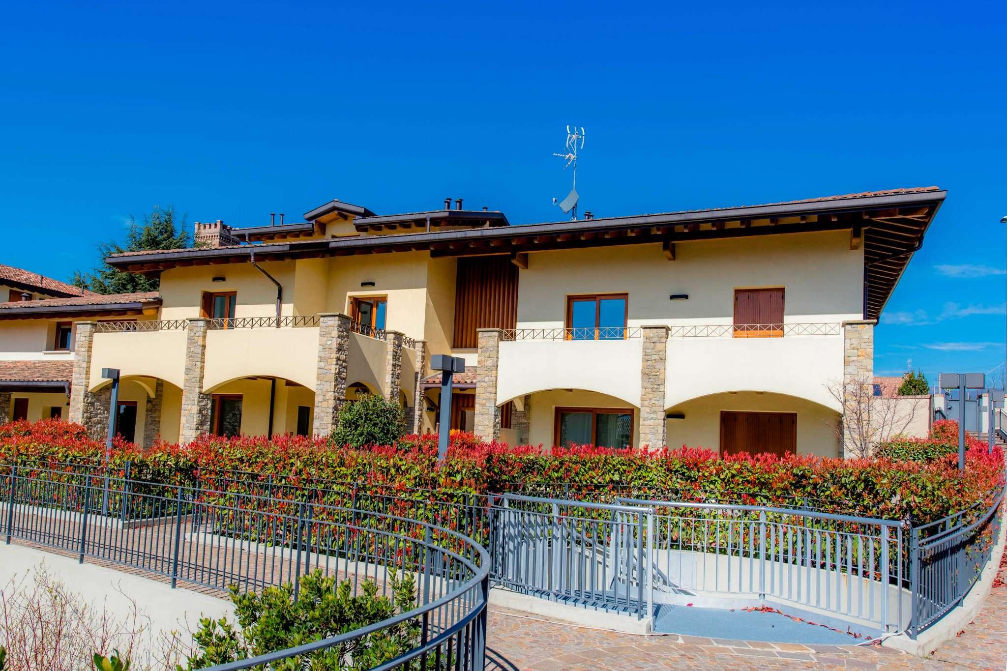 Appartamento in vendita a Torre de' Roveri, 3 locali, prezzo € 250.000 | CambioCasa.it